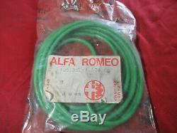 Original Alfa Romeo Alfetta 6 Gtv6 75 V6 Ignition Cable 60534548 Nine