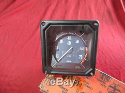Original Alfa Romeo Alfetta Gt / Gtv 1. Series Tachometer 116106401101 New