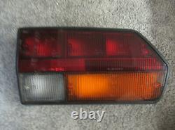 Original Alfa Romeo Alfetta Gt Gtv 2. Full Back Fire Series Right 60728769