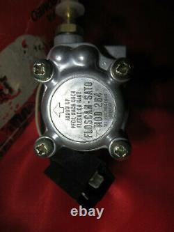 Original Alfa Romeo Alfetta Gt Gtv Giulietta Fuel Pump 161080405800 Nine