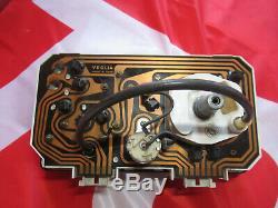 Original Alfa Romeo Alfetta Gt Gtv Series 1. Tachometer 116 106 401 403 Unit Top