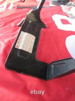 Original Alfa Romeo Alfetta Gt Gtv Soda Support Battery Sheet Of Maitien