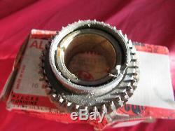 Original Alfa Romeo Alfetta Gtv V6 Equipment 11646130230200/607024559 New