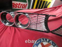 Original Alfa Romeo Alfetta Soude 1. Series Calandre Lot 116085902850 New