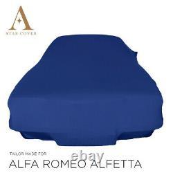 Protection Cover Compatible With Alfa Romeo Alfetta For Interior Le Mans