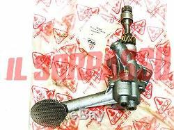 Pump Motor Alfa Romeo Alfetta Sedan Gt Gtv 1.6 1.8 2.0 Original