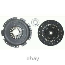 Sachs Clutch Kit For