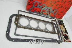 Series Engine Gaskets Complete Alfa Romeo Alfetta 2.0 + Gtv 117.01.79.010.00