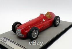Tecnomodel 1/18 Scale Tm18-147a F1 Alfa Romeo Alfetta 159 Million In 1951 Press Release