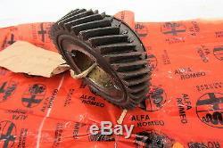 Toothed Wheel Speed 3 ^ Speed alfa Romeo Alfetta Gtv 2.5 6 60702459
