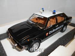 Tsm141834r By Tsmmodel Alfa Romeo Alfetta 1800 Carabiners 1972 118