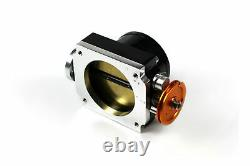 Universal 100mm Exterior Valve From Toyota Supra Rb26 Rb25 S2 Rs2 Golf Vr6