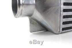 Universal Intercooler 450mm X 158mm X Typ20 90mm Inter Cooler Admission