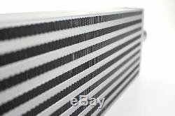 Universal Intercooler 450mm X 158mm X Typ20 90mm Inter Cooler Overeating