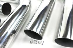 Universal Intercooler Piping Inter Cooler Piping Focus Turbo