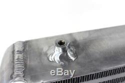 Universal Intercooler Typ11 600mm X 300mm X 76mm Inter Cooler Overeating