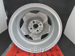 Wheel Wheel 6d X 14 H2 Alfa Romeo 75 Alfetta Gt Alfetta 60707812