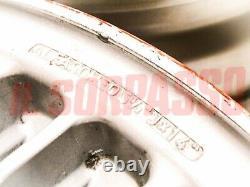 Wheels 2 Wheel Spline Bit Cromodora Alfa Romeo Alfetta Giulietta 5.5 X 14