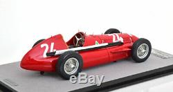 118 Tecnomodel Alfa Romeo Alfetta 159M F1 Weltmeister 1951 Fangio