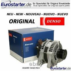 1x Alternateur 55a Nouveau Oe Marelli Denso 63321112 Pour Alfaromeo, Fiat, Iveco