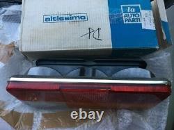 Alfa Romeo Alfetta 1800 2000 Feu Arriere Droit Complet Altissimo 294536