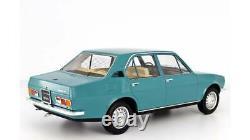 Alfa Romeo Alfetta 1.6 1975 Green Laudoracing Lm097-2 1/18 150 Pieces Resine
