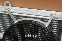Alfa Romeo Alfetta GTV6 kit ventilateur cooling fan set