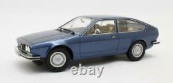 Alfa Romeo Alfetta GT Bleu 1975 1/18 Cult Models