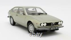 Alfa Romeo Alfetta GT Verte 1975 1/18 Cult Models