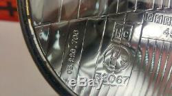Alfa Romeo Alfetta Gtv Paire Phares Ext. H1 Carello 03234800 03235800 03220700