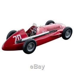Alfa Romeo F1 159 Alfetta #20 GP Spain 1951 1/18 TM18-147B TECNOMODEL