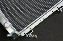 Alfa romeo Alfetta GTV Radiateur refroidissement alu cooling radiator alloy