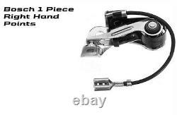 Allumage Électronique pour Bosch Distributeur Bras Rotor & Lucas DLB110 Bobine