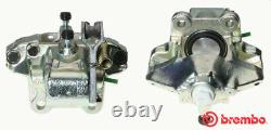 BREMBO Étrier de frein Essieu arrière (F 23 024) par ex. Pour Alfa Romeo Ø 38