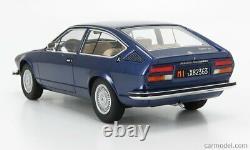 CULT-SCALE MODELS 1/18 Alfa Romeo Alfetta Gt 1.8 1974 Bleu Met CML083-2