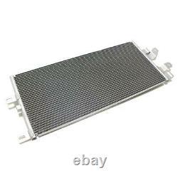 Condensateur Climatisation ABAKUS pour Ford Escort VII Berline Fille Afl Galaxy