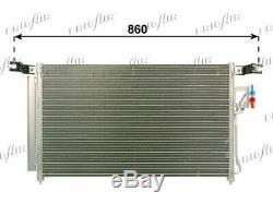 Condenseur de climatisation HYUNDAI SANTA FE 2.7 2.2 CRDI 06