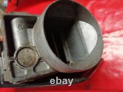 Debimetre+ Couvercle Filtre A Air Alfa Romeo Alfetta Gtv6 Alfa 90 2l5 0280202013