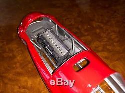 Exoto Premier Tir 1951 Alfa Romeo Alfetta 159 118 #GPC97240 FS