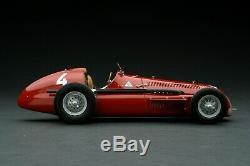 Exoto XS 118 1951 Alfa Romeo Alfetta 159 Gagnant Belgique Gp #GPC97241