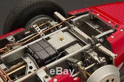 Exoto XS 118 1951 Alfa Romeo Alfetta 159 M Gp de Espagne At Pedralbes