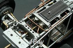Exoto XS 118 1951 Alfa Romeo Alfetta 159 M Gp de Espagne #GPC97240D