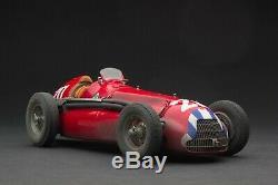 Exoto XS 118 Course Patiné 1951 Alfa Romeo Alfetta 159 M Nino Farina