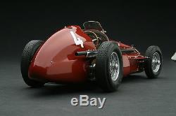 Exoto XS 118 Gagnant'51 Alfa Romeo Alfetta 159 Nino Farina #GPC97241