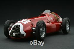 Exoto XS 1951 Alfa Romeo Alfetta 159 M de Graffenried 118 #GPC97240D