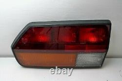 Feu & platine d'origines Alfa Romeo GTV Alfetta GTV 2.0 / GTV6 2.5 gauche