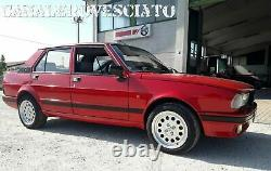 Jantes alliage Alfa Romeo Ronal A1 15 pouces 4x98 Alfetta Alfetta Gt GTV 75