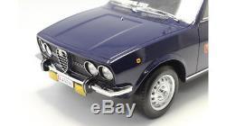 Laudoracing-models Alfa Romeo Alfetta 1.8 Carabinieri 1973 V. 2 118 Lm099-1