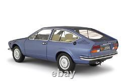 Laudoracing-models Alfa Romeo Alfetta Gt 1.6 1976 118 Lm130a2