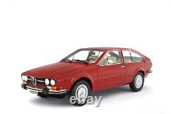 Laudoracing-models Alfa Romeo Alfetta Gtv 2000 1976 118 Lm130b1